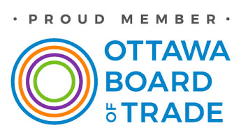 Proud Member of the Ottawa Board of Trade